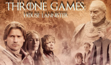 """ESCAPE ROOM - """"Throne games: House Lannister"""""""